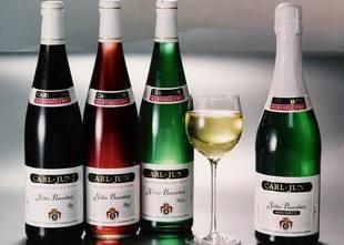 Мода на безалкогольное вино