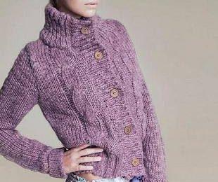 Зимний каталог вязаных вещей Oysho Loungewear