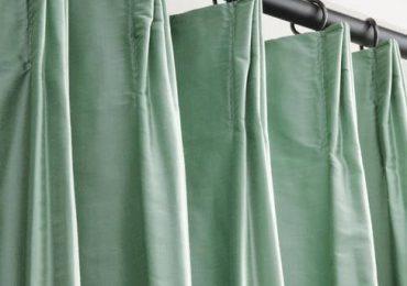 Современные тенденции моды на шторы