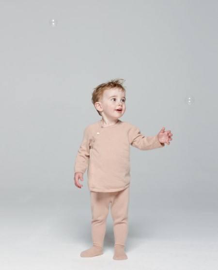 одежда самых маленьких