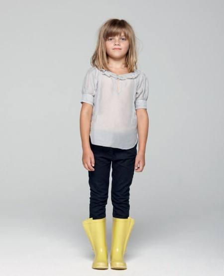 Детская одежда для 12 лет