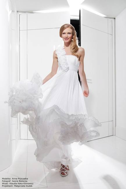 дизайнерские свадебные платья
