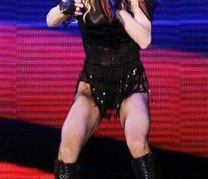 Мадонна — законодатель стиля
