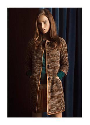 Massimo Dutti декабрьский каталог одежды