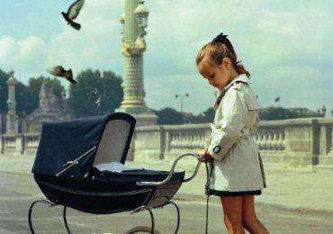 Детская одежда в Vogue Enfants