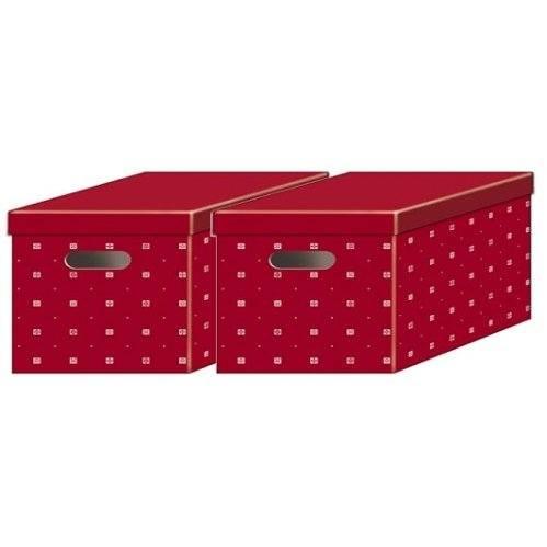 Красивые коробки для хранения вещей