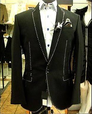 Самый дорогой в мире костюм