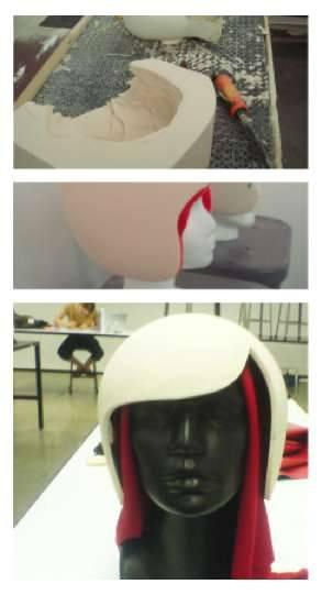 шлем для мото байкеров