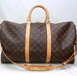 Louis Vuitton судится с Мальчишником в Вегасе
