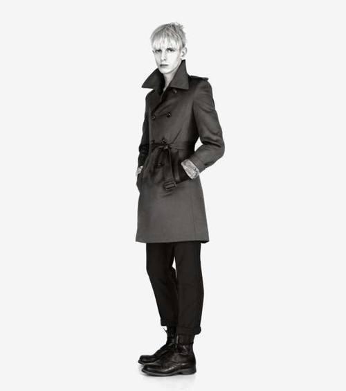 Детективное агентство пальто