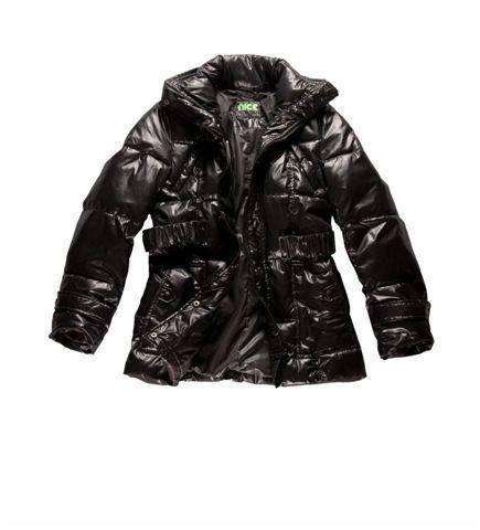 Куртки и пуховики от Big Star