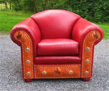 Мягкая мебель — диваны от настоящего индейца