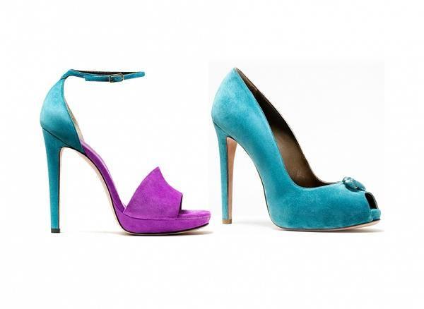 Обувь для карнавала Gaetano Perrone
