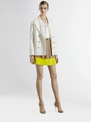Дженнифер Хадсон в юбке Gucci