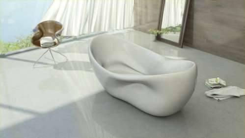 Фото дизайна идеальной маленькой ванны