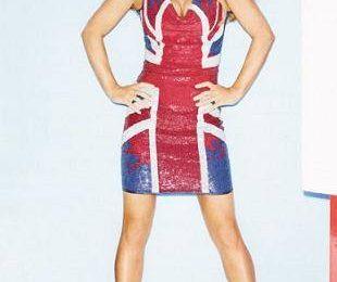 Помнишь это знаменитое платье?