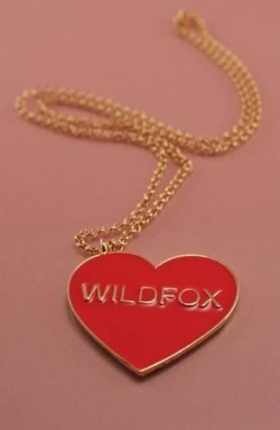 Ювелирные изделия от Wildfox Couture