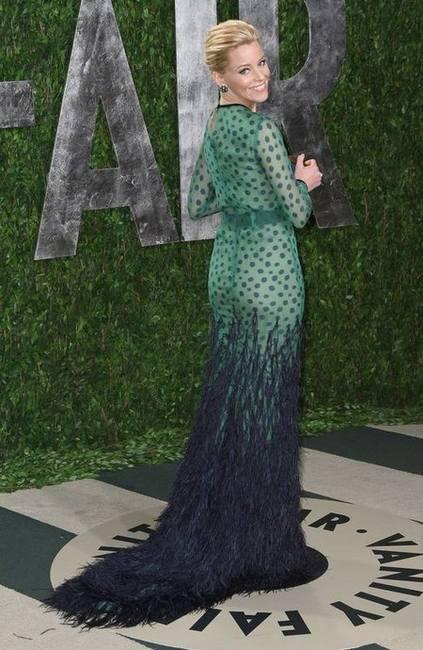 Афтэпати на вечеринке Оскара