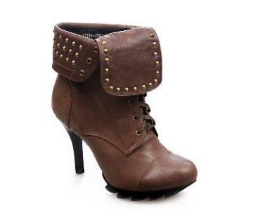 Демисезонная обувь BassiRiana