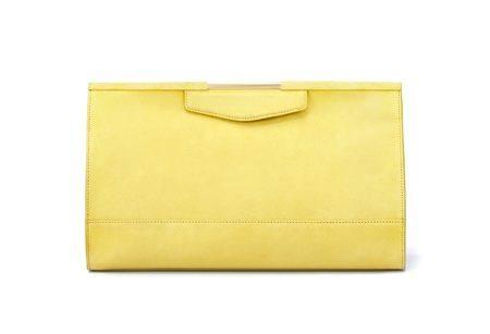 Желтая сумка - самый большой хит весны