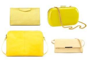 Желтая сумка — самый большой хит весны