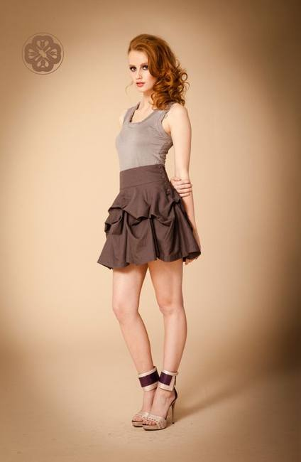 Миша Бартон - коллекция весна-лето 2012