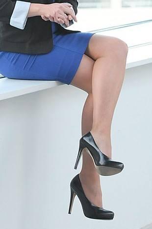 Скрещивание ног вызывает варикозное расширение вен
