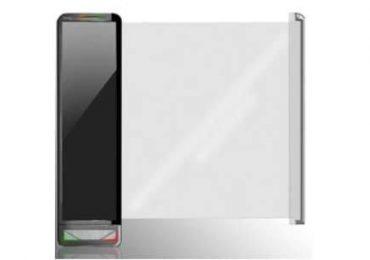 Изменяющийся дисплей смартфона HTC