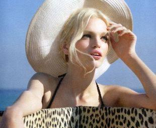 Дафна Греневельд стала лицом Dior