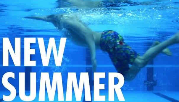 New Yorker - вдохновение лета 2012 года (Видео)