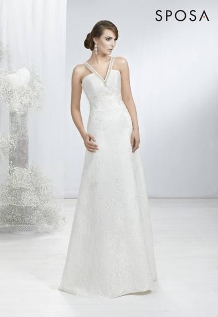 Свадебное платье в 40 лет