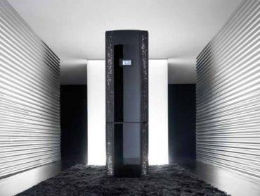 Революционное новшество холодильника  от Gorenje