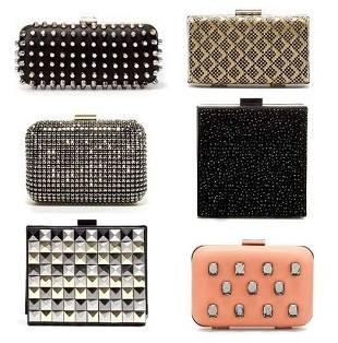 Zara: маленькие сумки для большого выхода