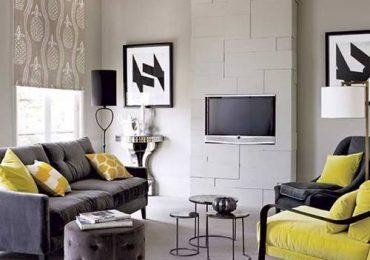 Как выбрать мебель для гостиной комнаты — фото, советы
