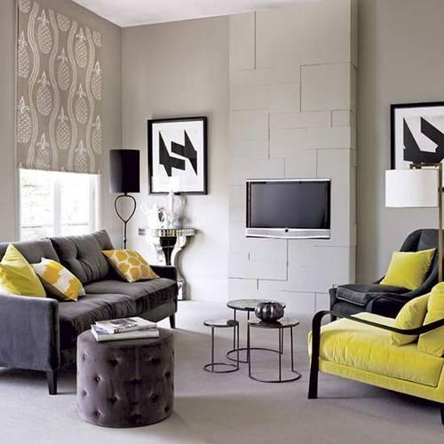 Советы мебели для гостиной комнаты