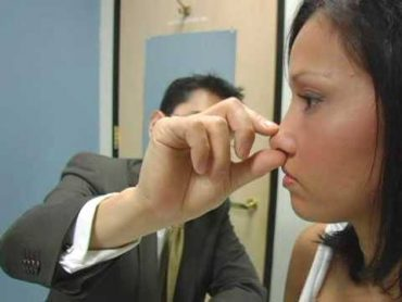 Ринопластика — фото ДО и ПОСЛЕ операции пластика носа