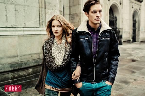 Каталог Carry осень-зима 2012/2013