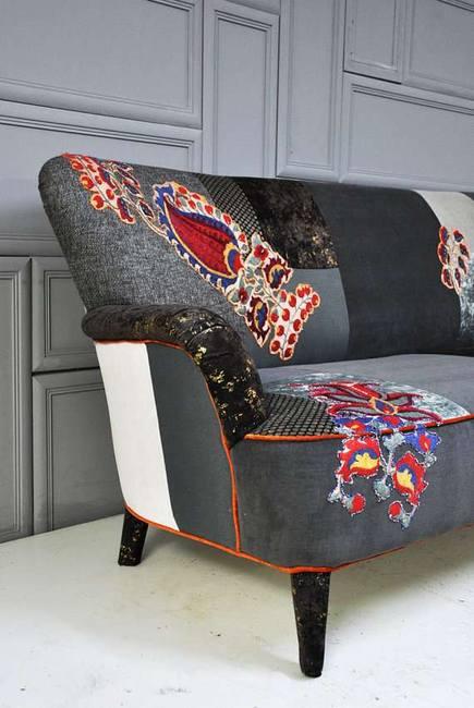 Каким должно быть кресло?