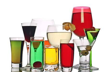 Drunkorexia - новый тренд в потере веса