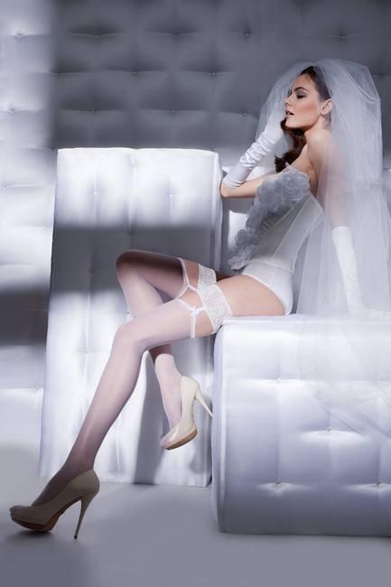 Коллекция свадебных подвязок Gatta