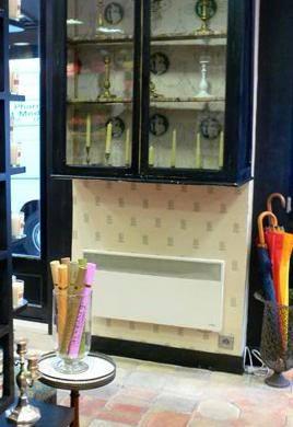 Самая старая компания открывает второй магазин