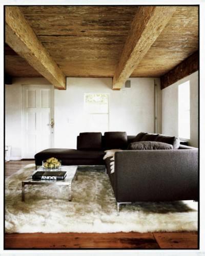 Интересные фото дизайна потолков