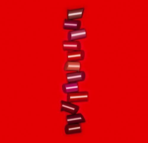 Свежие новости от Bobbi Brown - Creamy Matte Lip Color