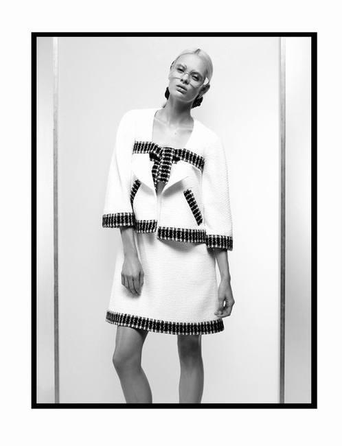 Chanel весна 2013
