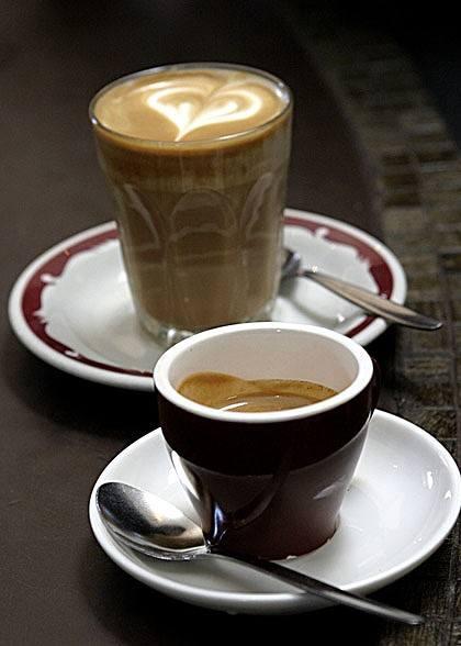 Кое-что о кофейной диете