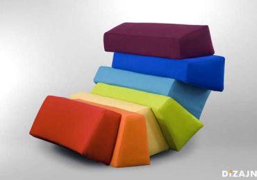 Дизайнерская мебель — необычное кресло для дома