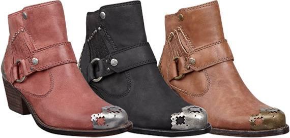 Дизайнерская обувь от Памелы Лав для Nine West