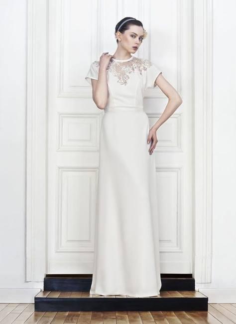 Paprocki&Brzozowski - свадебные платье от поляков