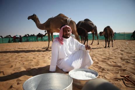 Лечение верблюжьим молоком