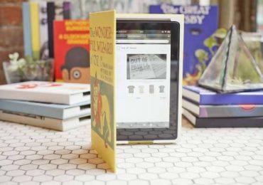 Чтение на iPad в моде. Как читать без вреда для зрения?